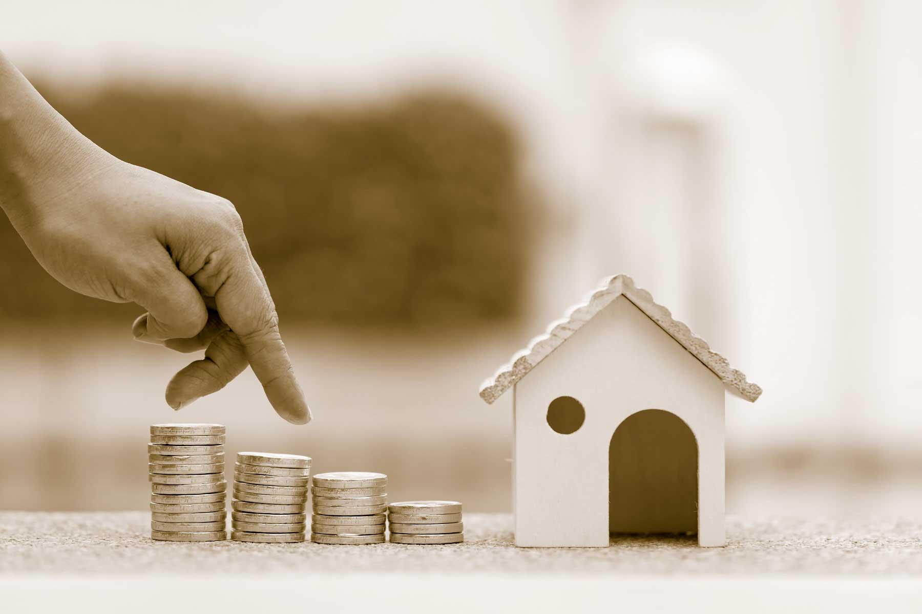Financiële zekerheid met de best passende hypotheek voor uw nieuwe woning